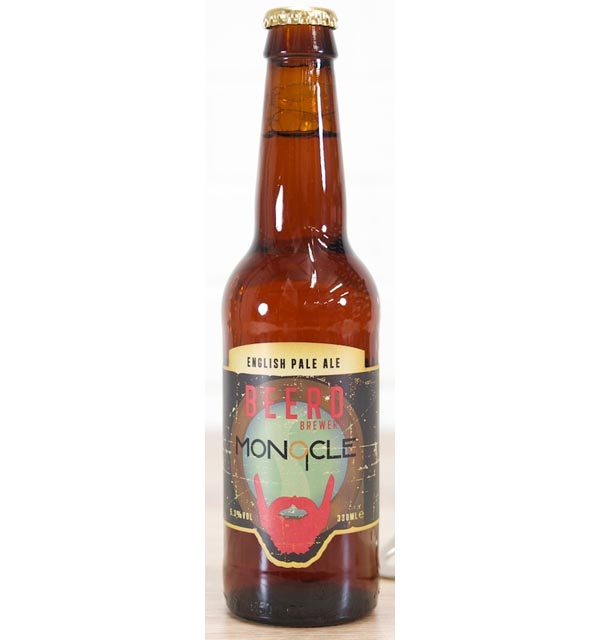 Monocle by Beerd Brewery