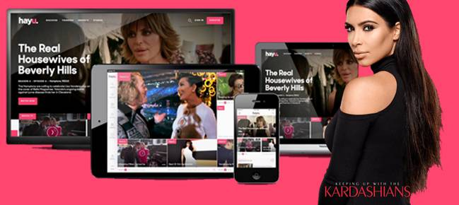 hayu Review – Reality TV Shows On-Demand | subscriptionradar