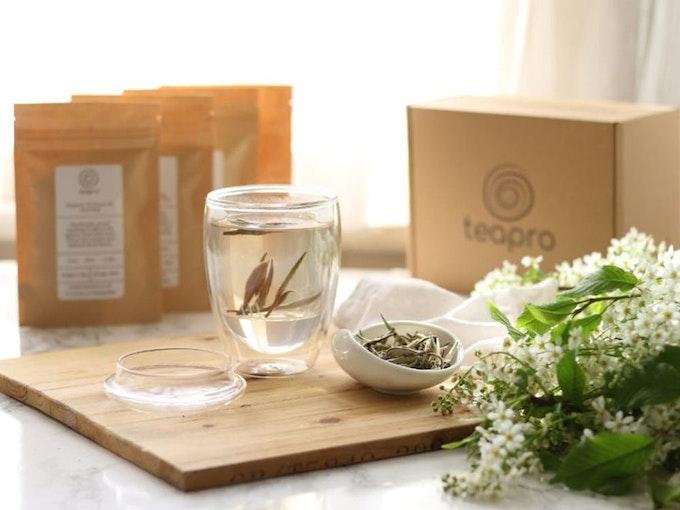 tea pro subscription