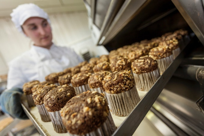 Meg Rivers Artisan Bakery | Meet The Maker Header