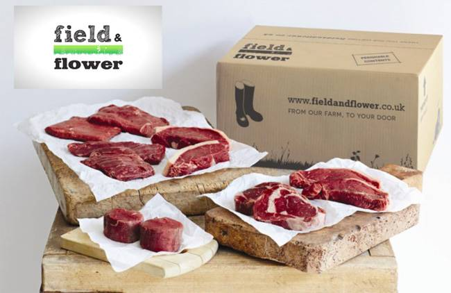 Online Meat Boxes by Field and Flower Review