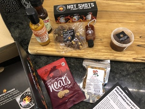 Flaming Licks: Crave Box | Staff Review