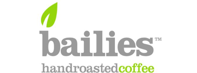 Bailies Hand Roasted Coffee