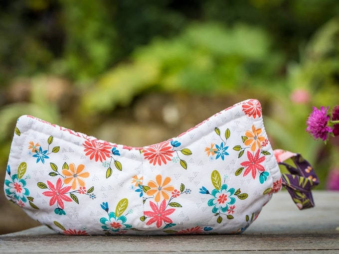 Learn how to sew with the Sew Darn Sweet subscription box.