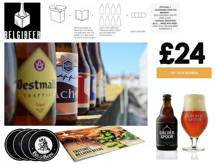 Belgi Beer