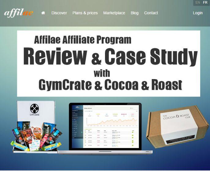 Affilae Review