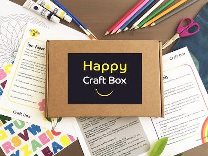 happy Craft Box