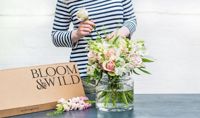 Bloom & Wild
