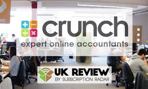 Crunch Accounting Review – Online Accountants & Advice For Startups