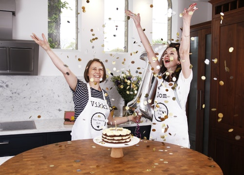 'Meet The Maker' - The Cake Tasting Club
