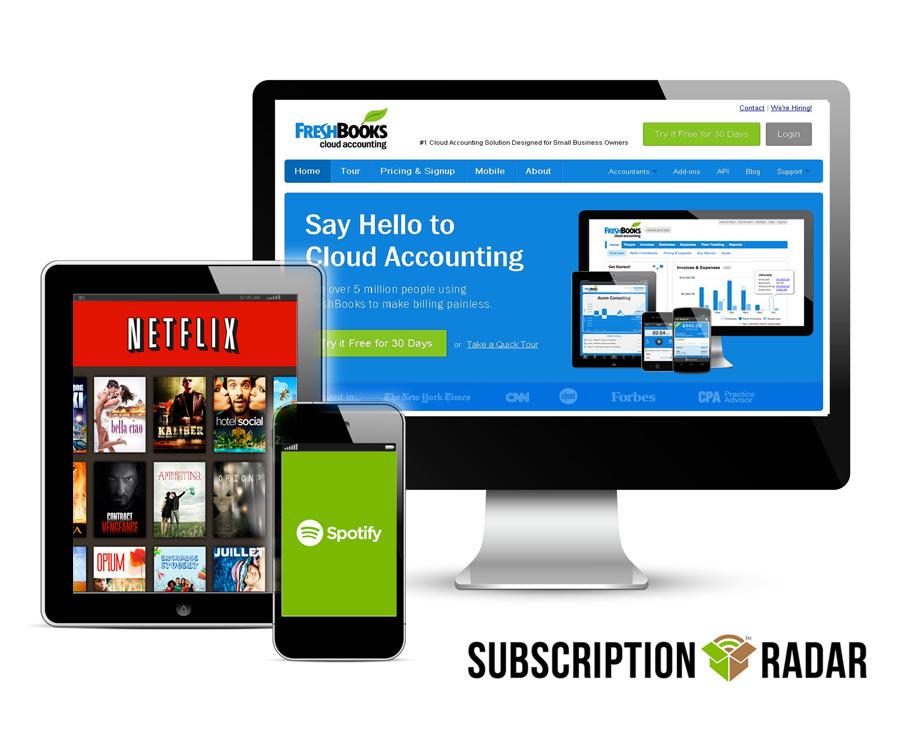 Subscription Tech