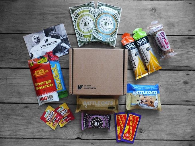 Vivi Nutrition Box