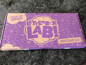 Letterbox Lab! The Investigate Box | Staff Review