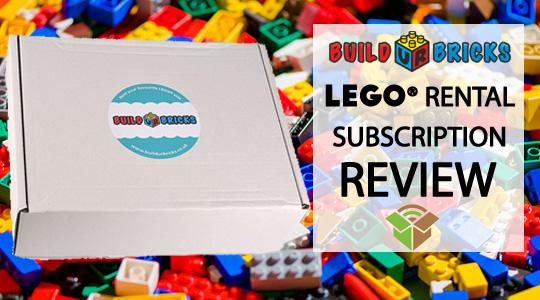 Build-Ur-Bricks Review – Lego Subscription Box