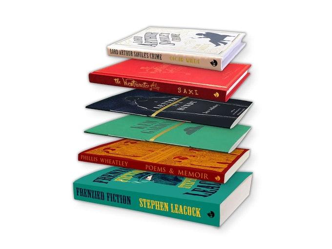 Renard Press Book Box