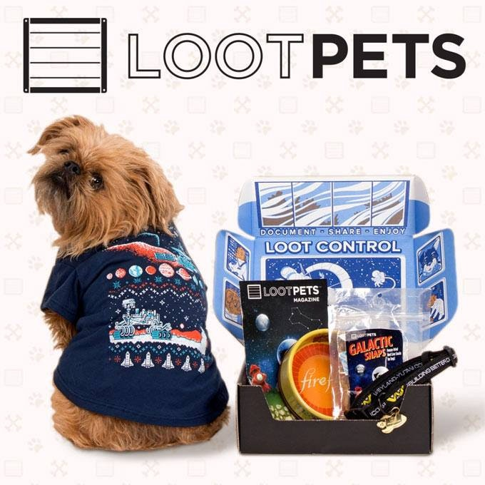Loot Pets is for you