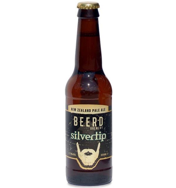 Silvertip by Beerd Brewery