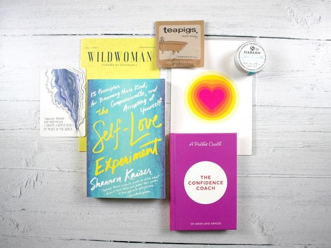 WILDWOMAN - Book Club