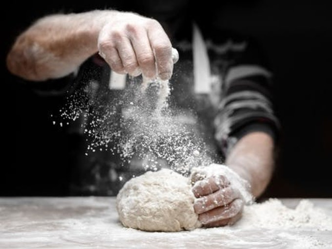 Bread baking subscription