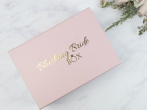 Blushing Bride Box Review 2020