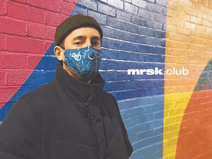 Mrsk Club  | Meet The Maker Header
