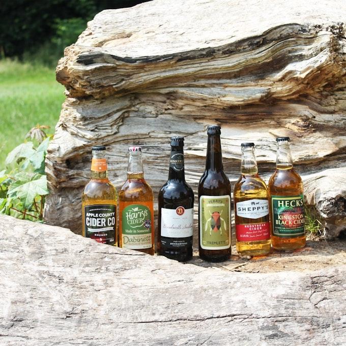 Bristol Cider Subscription Box