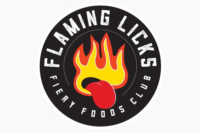 Flaming Licks | Meet The Maker Header