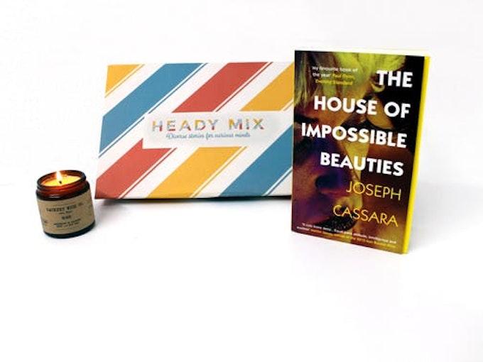Heady Mix