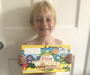 First Wonder Box | Staff Review