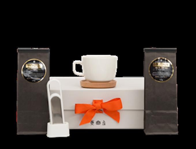 The Twinnings Tea Box