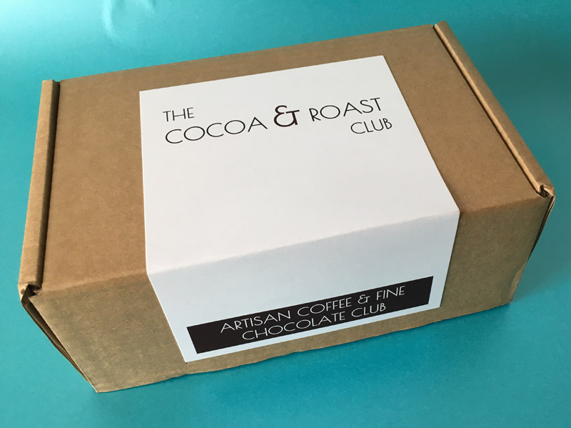 Cocoa & Roast Club Review