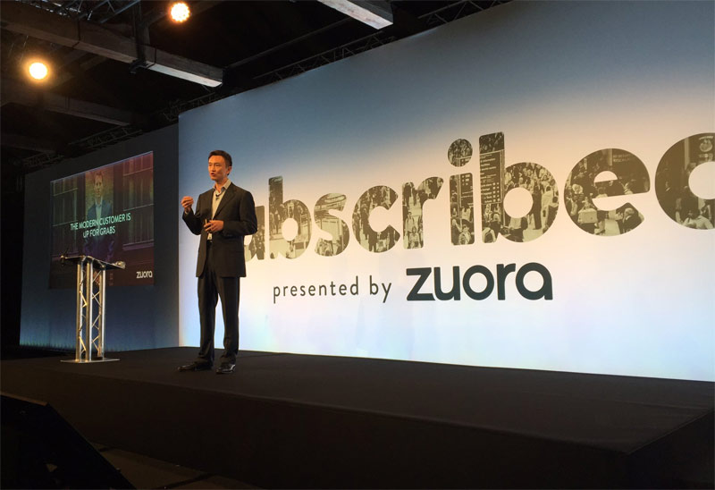 What we learnt from Subscribed 2016