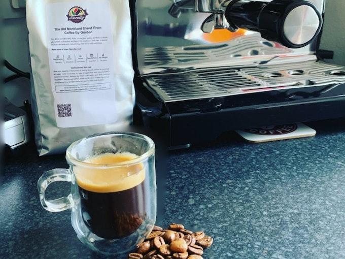 coffee by gordon