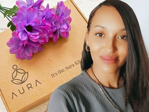 Aura Healing  Kits | Meet The Maker