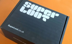 Super Loot Mystery Geek Box | Staff Review